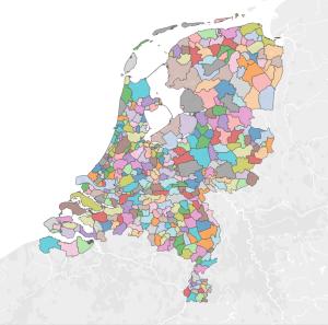 NL-municipality